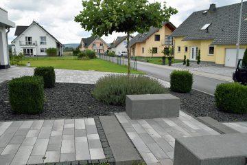 Betonpflaster & Natursteinpflaster